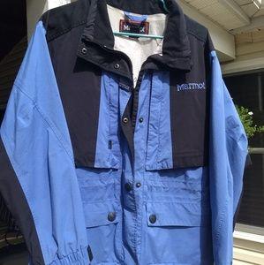 Vintage Marmot Gore-Tex jacket